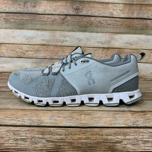 On Cloud Terry Athletic Shoes